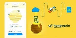 honeygain bolivia