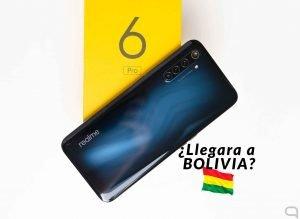 realme bolivia