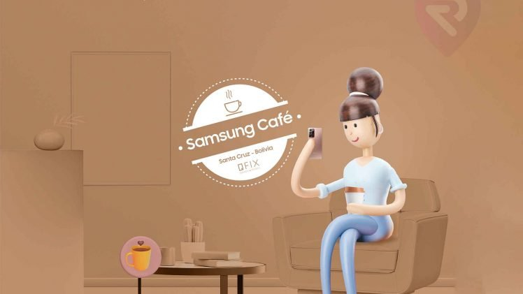 samsung cafe