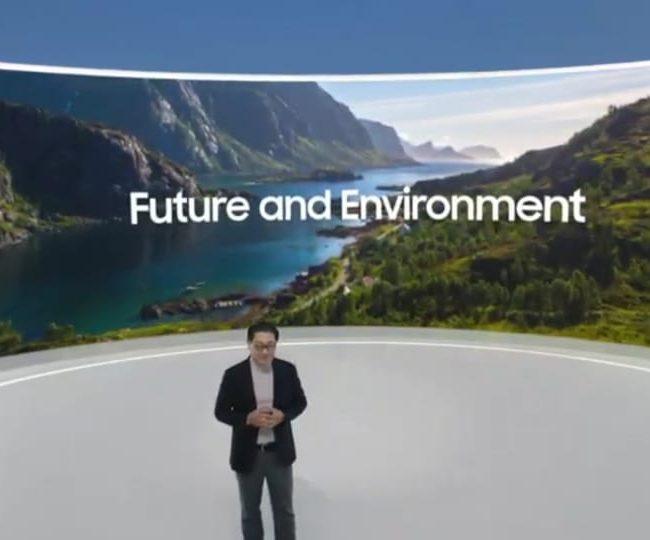 televisores samsung 2021