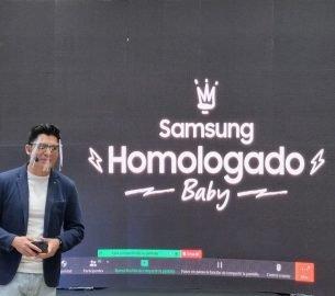 Samsung homologado bolivia