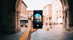 los megapixeles no determinan la calidad de la fotografia movil