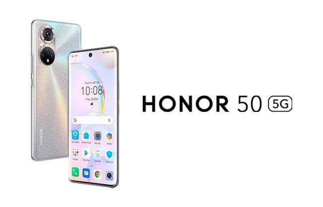 honor 50 bolivia